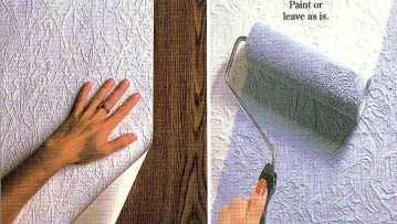 Wall Lining Paper wallpaper liner-fix rough surfaces